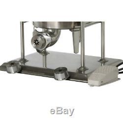 15L Commercial Auto Electric Spanish Churros Maker Baker Making Machine 110/220V