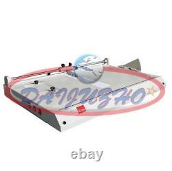 1PC Pro A3 Hard Cover Case Maker Desktop Hardback Hardbound Making Machine