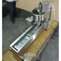 1 mold Commercial donut fryer/maker Automatic donut making machine, CE approved