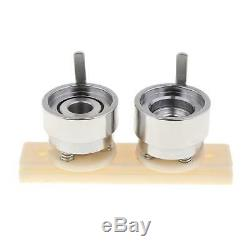 32mm Badge Pin Making Mould for Button Maker Punch Press Machine Metal DIY