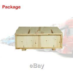 A4 Size Hard Cover Case Maker Machine Desktop Hardback Hardbound Making 110V New