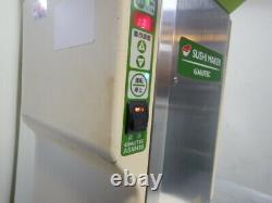 Asm410 Audio Technica Nigiri Maker Sushi Rice Making Machine Autec Tested 100V