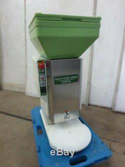 Autec Nigiri Maker Sushi Rice making Robot Machine ASM545 Tested 100V Japan