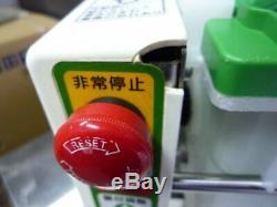 Autec Nigiri Maker Sushi Rice making Robot Machine Asm410 Asm 410 Tested 100V