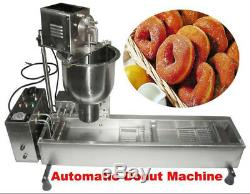 Automatic donut maker, donut making machine, stainless steel mini donut maker CE T