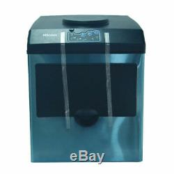 CE Commercial Ice Making Machine Ice Maker Cube Machine 25kg/Day Free Shipping