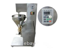 CE Stainless Steel Automatic Meatball Making machine Beef Meatball Maker 220V