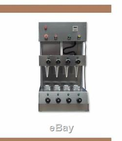 Commercial Electric Cone Pizza Maker Pizza Cone Forming Making Maker Machine