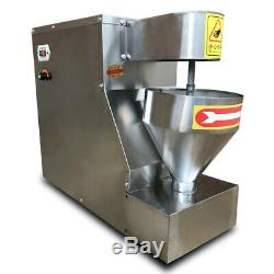 Commercial Meatball Making Machine Pork / Beef / Fish / Chicken Balls Maker 220V