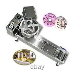 Commercial auto Donuts Machine, Donut Making Machine, Automatic Donut Maker