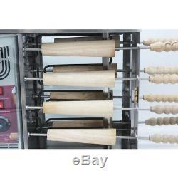 Commmerical Cake Bread Making Machine Bread Roll Maker Bakery Ovens