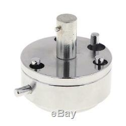 DIY Metal Badge Pin Making Mould Button Maker Punch Press Machine Tool 32mm