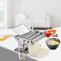Durable Noodle Maker Machine, Easy to use Pasta Making Maker, Noodle Maker