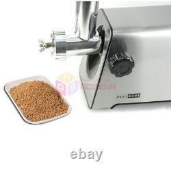 Electric Bird Fishing Bait Granulator Pellet Making Machine Animal Food Maker