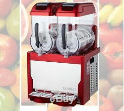 Frozen drinks making machine margarita ice slush machine ICE slushie maker