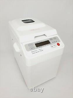 Hitachi HB-B201 Automatic Home Bakery Bread Maker Machine & Makes Rice & Jam