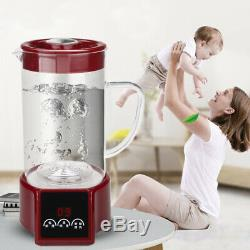 Home Electric Hypochlorous Acid Water Making Machine Water Maker Tool Portable