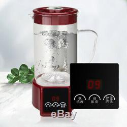 Hypochlorous Acid Water Making Machine Disinfection Sterilizing Generator Maker