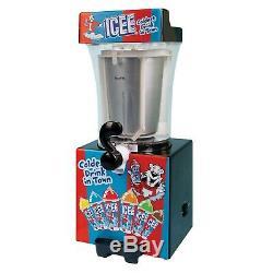 I Scream ICEE Machine Slushie Maker Make Your Own ICEE Slushies at Home