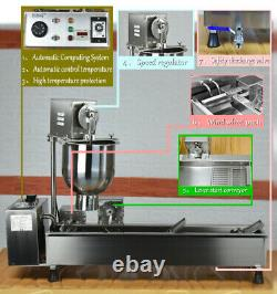 Kolice Automatic Donut Making Machine, Doughnut Maker/Auto Donuts Frying machine