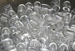 Kolice ETL Commercial Bullet Ice making Machine, cube ice maker