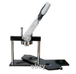 N4 Button Maker Press Body Machine Diy Pin Badge Card Making Machine