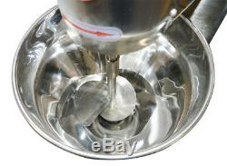 NEW Commercial Electric Meatball Maker Making Machine #170628