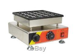 Nonstick Waffle Making Machine Dorayaki Pan Cake Muffin Maker 1.6KW