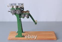 Ono-style noodle making machine Disassembled and cleaned Ramen maker