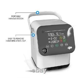 Oxygen Making Machine, Household Portable Oxygen machine, Oxygen maker for Adults