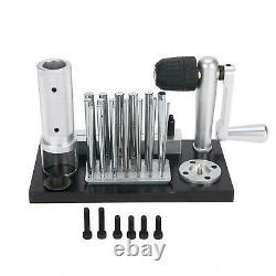 Practical Stainless Steel Manual Maker Machine Making Tool