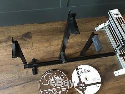 Qualatex Master Bow Maker Machine USA Ribbon Bow Making Crafting