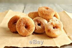 Small Business Compact Donut Fryer Maker Making Machine 350 Pcs/h Professional