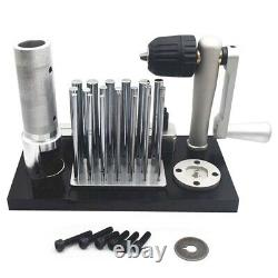Stainless Steel Manual Jump Ring Maker Machine Jewelry Craft Making Tool Jeweler