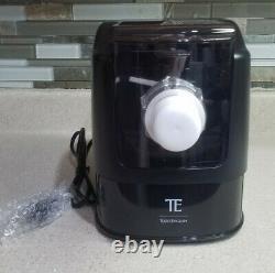 Todd English Vertical Pasta Machine TEPM2, Brand New In Box! Maker making