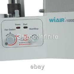 WiAIR-1000 Air Pillow Cushion Maker Bubble Wrap Making Machine