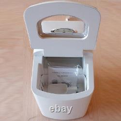 15kg/24h Mini Electric Bullet Ice Maker Ice Block Making Machine 220v