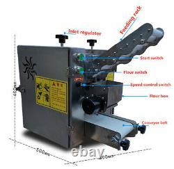 220v Emballage Automatique De Peau De Boulettes Faisant Le Fabricant D'emballage De Boulettes De Machine