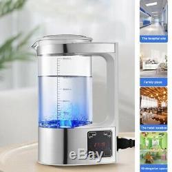 2l Désinfectant / Désinfectant Pour Les Mains Maker Hypochloreux Désinfection Acide Machine De Fabrication