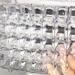 55kg / 24hrs Commerciale Machine À Glaçons Ice Cube Making Machine 120lbs Nano Stérilisante