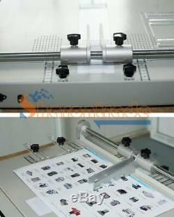 A3 Taille Hard Cover Case Maker Bureau Livre Relié Hardbound Making Machine