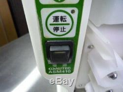 Autec Nigiri Sushi Maker Riz Faisant La Machine Robot Asm410 Asm 410 Testée 100v