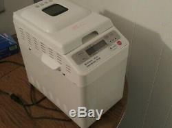 Automatique Accueil Boulangerie Hitachi Machine À Pain Machine & Makes Rice & Jam Hb-b201