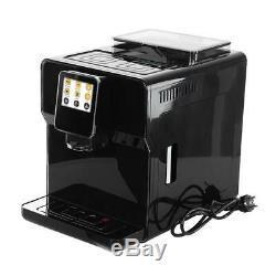 Café Automatique En Acier Inoxydable Machine Commerciale Cafetière Pour La Fabrication