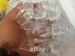 Ce 220 V 40 KG / 24h Ice Maker Commercial Auto Effacer Ice Cube Making Machine