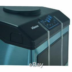 Ce Commerciale De Fabrication De Glace Maker Machine À Glace Cube Machine 25kg / Jour Livraison Gratuite