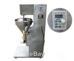 Ce En Acier Inoxydable Automatique Meatball Machine De Fabrication De Boeuf Meatball Maker 220 V