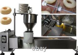 Ce Fabricant Automatique De Beignes Fabricant D'acier Inoxydable Mini Fabricant De Beignes Faire Machine