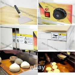 Commercial Antiadhésives Électrique Dorayaki Baker Pancake Maker Machine De Fabrication Soufflé