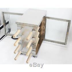 Commmerical Gâteau Pain Making Machine Pain Maker Boulangerie Fours